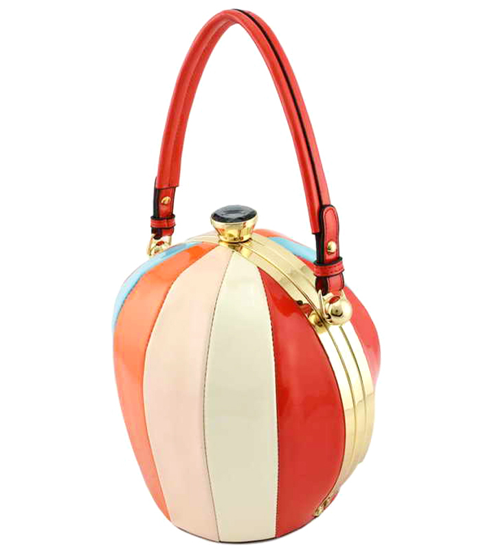 Imani Air Balloon Handbag Multi2