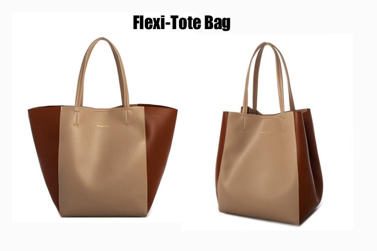 Alexa Twenty Nine Flexi Tote Bag