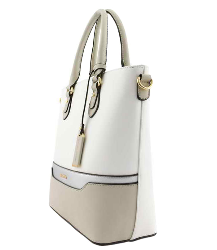 Zara Bag by David Jones Gray2