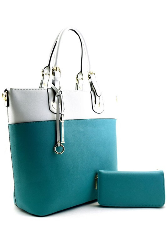Teal/Deluxe Size
