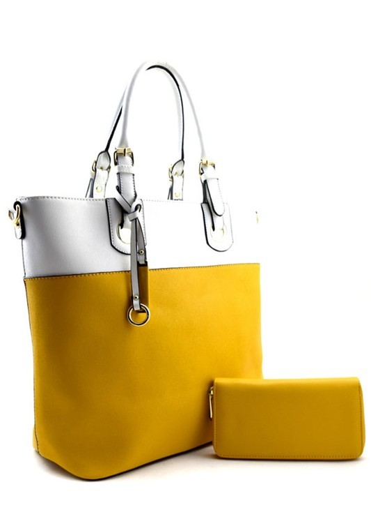 Yellow/Deluxe Size