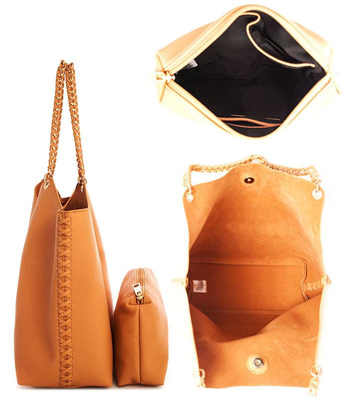 Erica 2n1 Bag Tan3