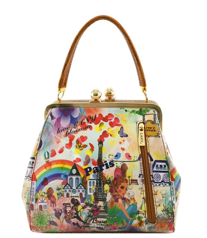 Lany Celestine Bag Tan3