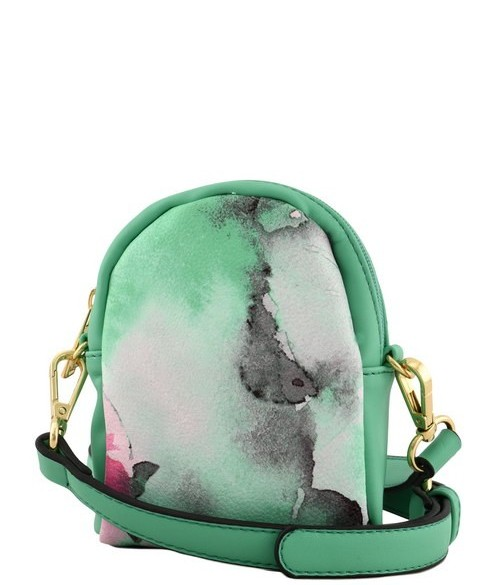 Roma Floral 3n1 Handbag Green6