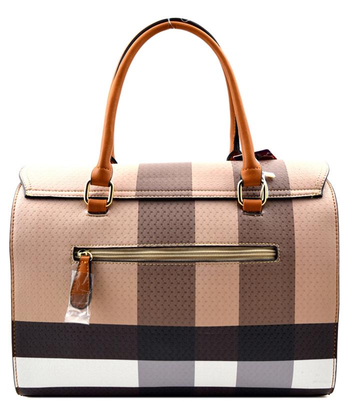 alexandra-plaid-boston-bag-brown-brown2